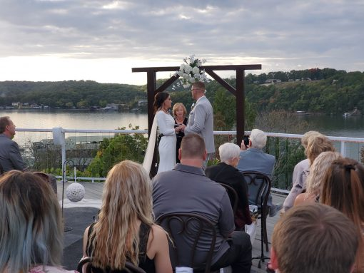 Elope Mini Wedding